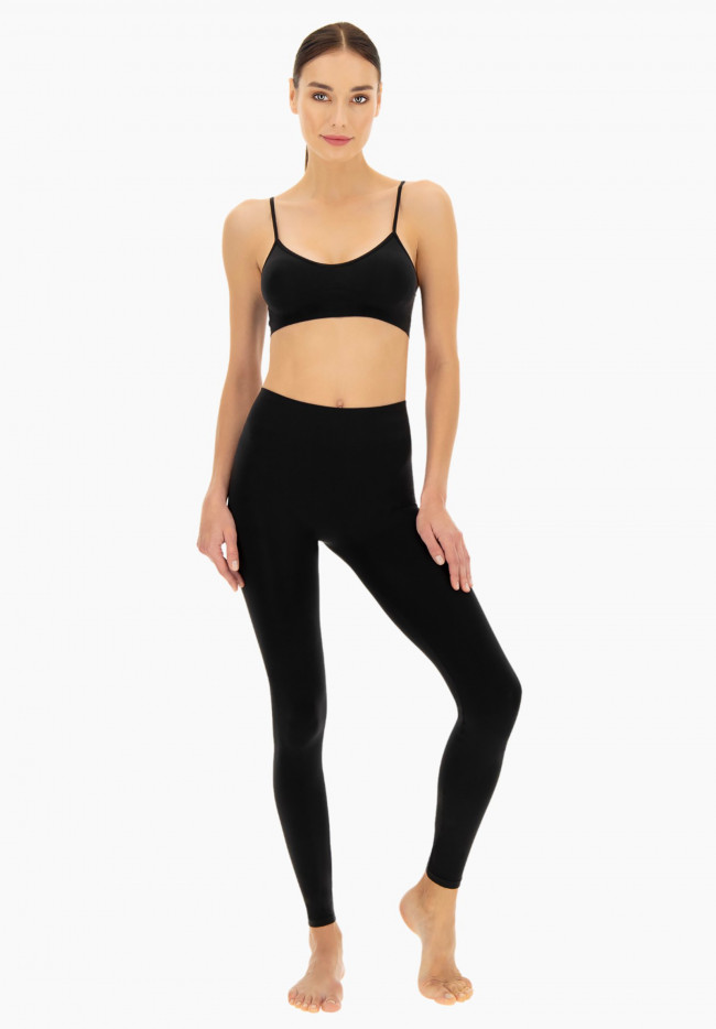 Leggings Push-Up Shaper Slim Comfort Oroblu