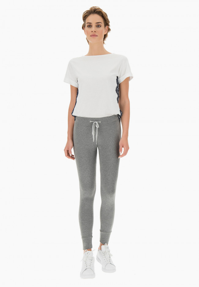 Phlox Tight-fitting jogger