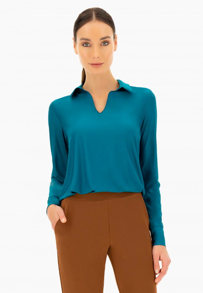 T-shirt Silky touch