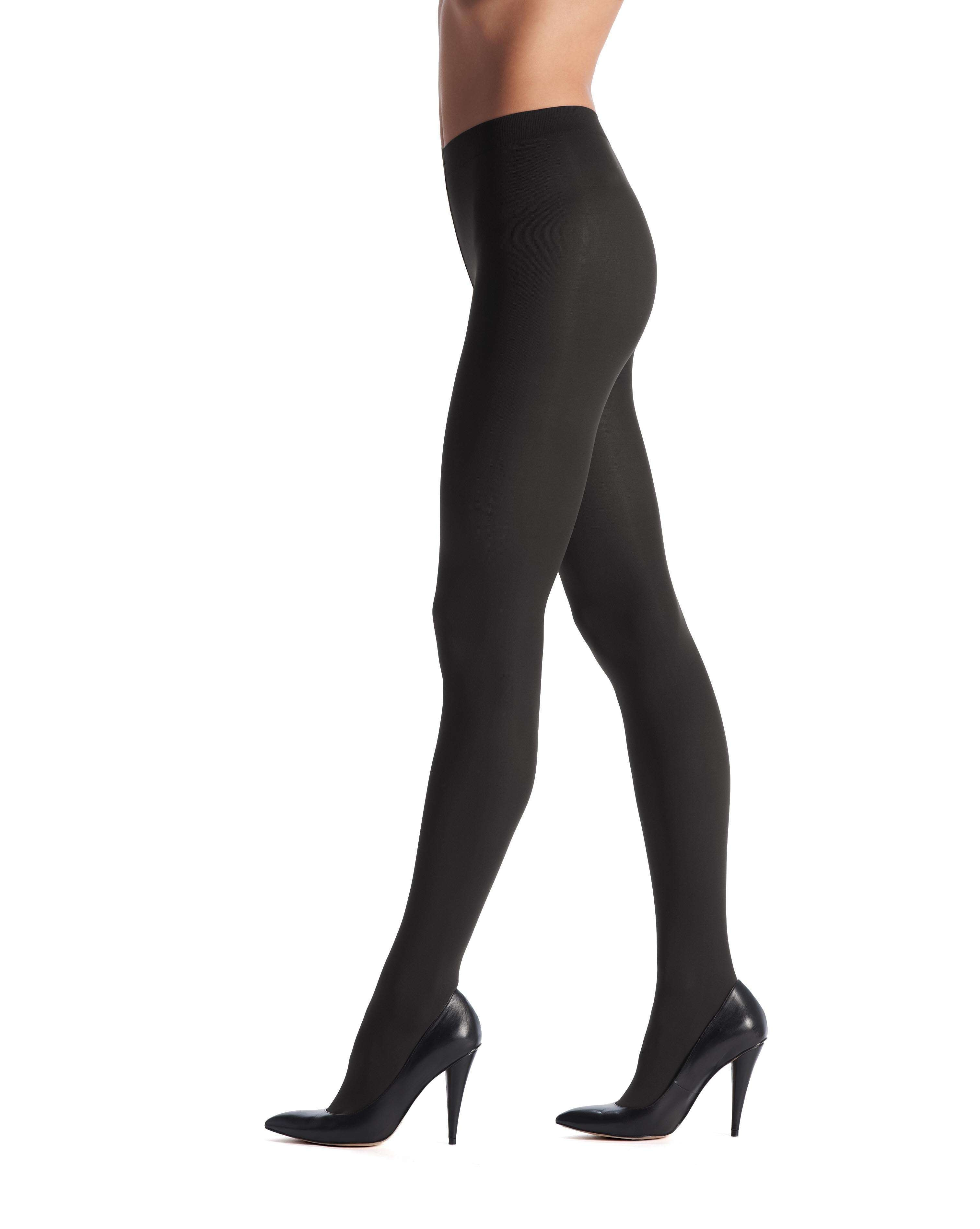 tridimensional elasticity 3 Pack soft fit Oroblu Overlook 70 pantyhose