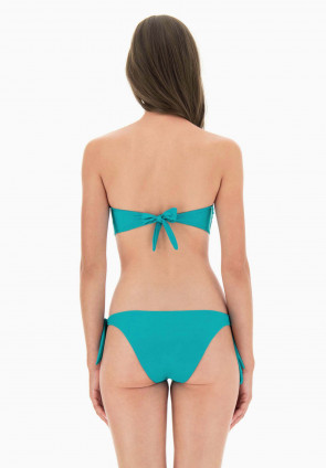 Eco Colours Costume Briefs with Ties