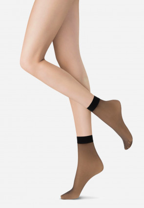 Socks Geo 8 Bronzing Effect