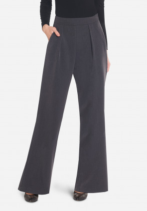 Gatsby wide trousers