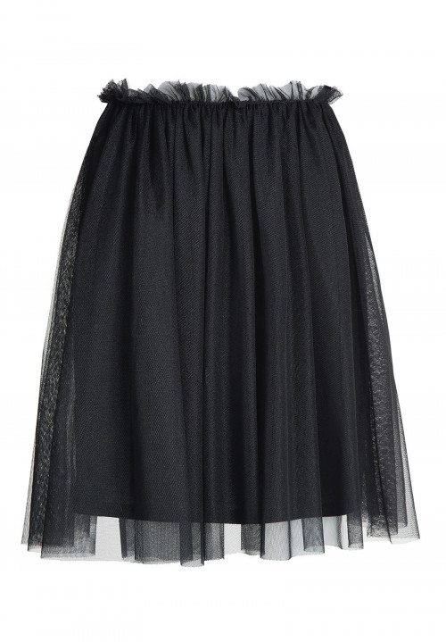 Skirt Solid Holiday