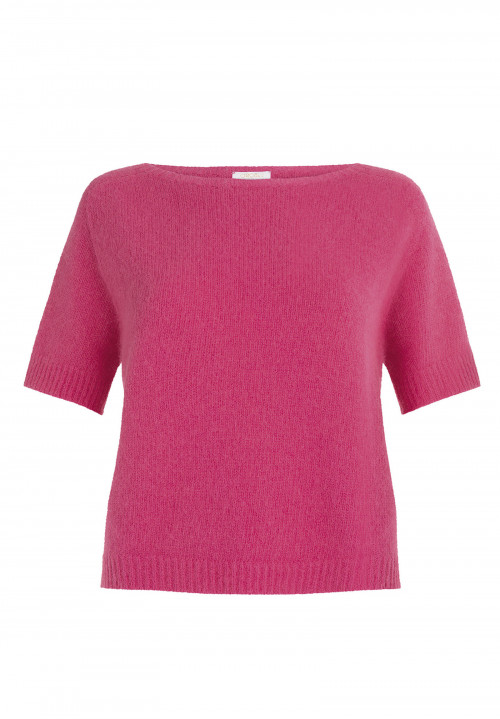 Sweater Solid Holiday
