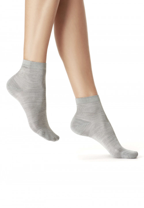 Socks Silky Natural Fibers Oroblu